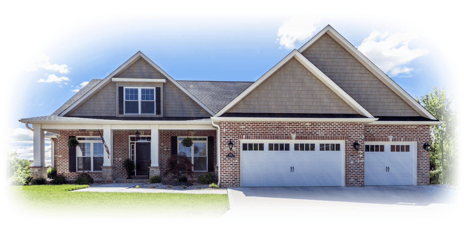 The timberline 2 693 sq ft 4 bedroom 3 full bath new for New home models