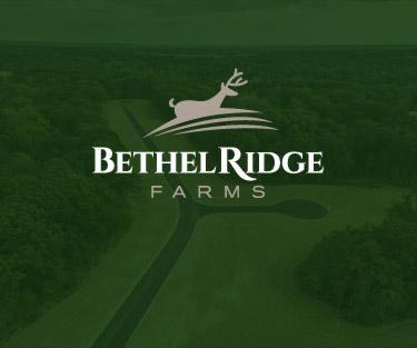 Bethel Ridge Farms Subdivision